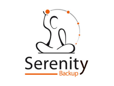 Serenity backup