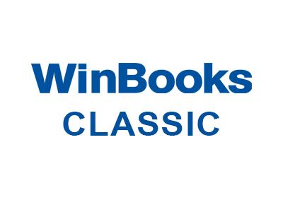 Winbooks Accounting